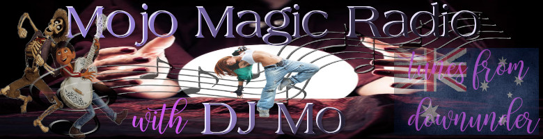 Mojo Magic - Powered By Caster fm
